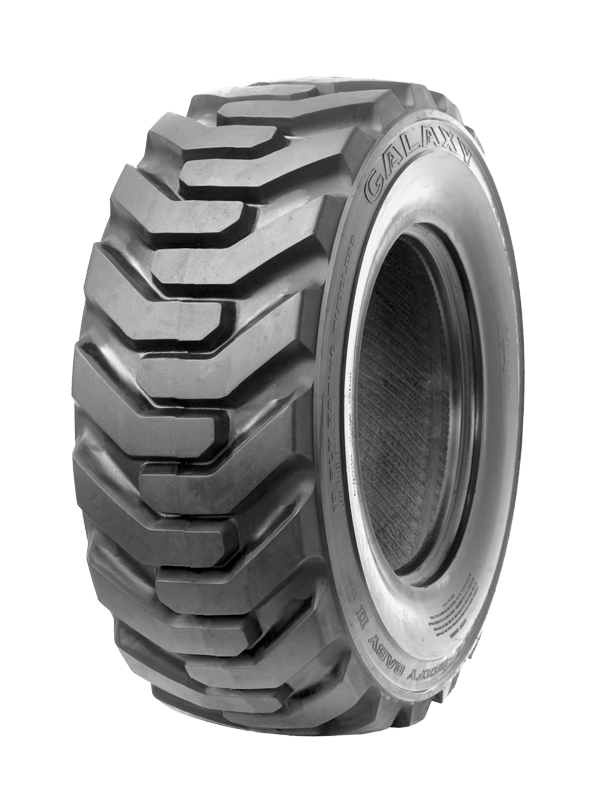 Tire Size Comparison >> GALAXY BEEFY BABY II -4