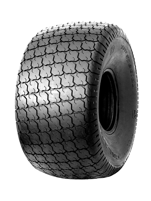 Finding your tire size is easy! The tire information sticker, or